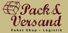 Pack & Versand - Paketshop & Logistik